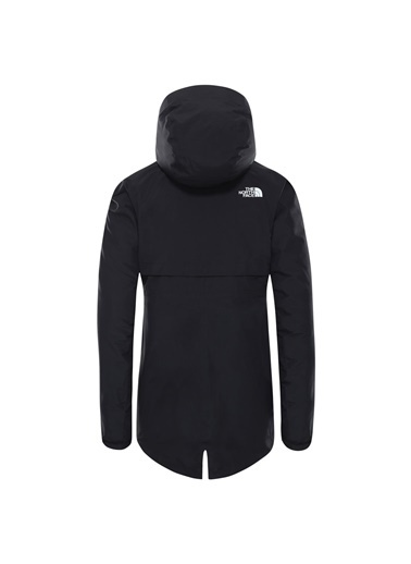 The North Face The Northface Kadın  Hıkestllr In Prk Ceket Nf0A3Y1Gkx71 Siyah